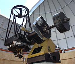 20-Zoll Teleskop mit IR Kamera