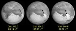 Mars Hubble Telescope