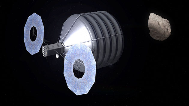 2-01_Asteroiden-Fang