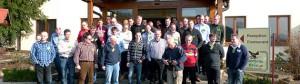 DST in Bebra: Gruppenbild ohne Autor [Manfred Holl]