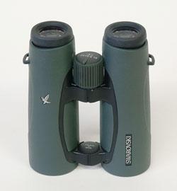 Verspricht Fernglasbeobachtung in allerhöchster Qualität, das Swarovision EL 8,5×42 [Foto: ICS]