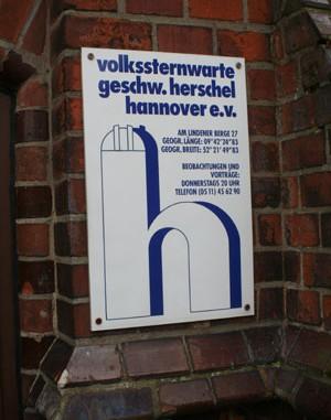 Die Sternfreunde der Volkssternwarte Geschwister Herschel in Hannover waren dieses Mal Ausrichter des Norddeutschen Astrofotografentreffens, das halbjährlich an wechselnden Orten stattfindet.
