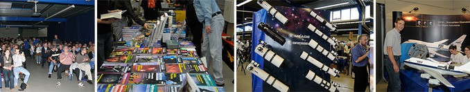 4. Astronomie-Messe AME am 26. September (2)