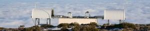 Deutsche Teleskopie