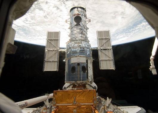Die Woche der Weltraumteleskope (3)