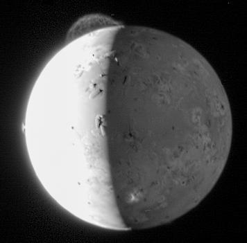 Jupiter ABB