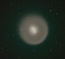 Komet Holmes (3)