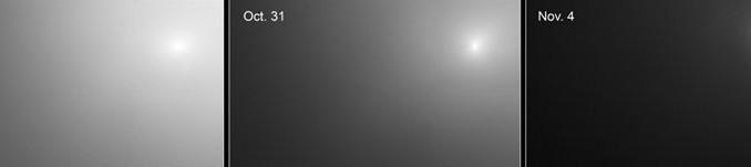 Komet Holmes (5)