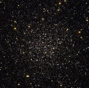 Kugelhaufen Messier 12