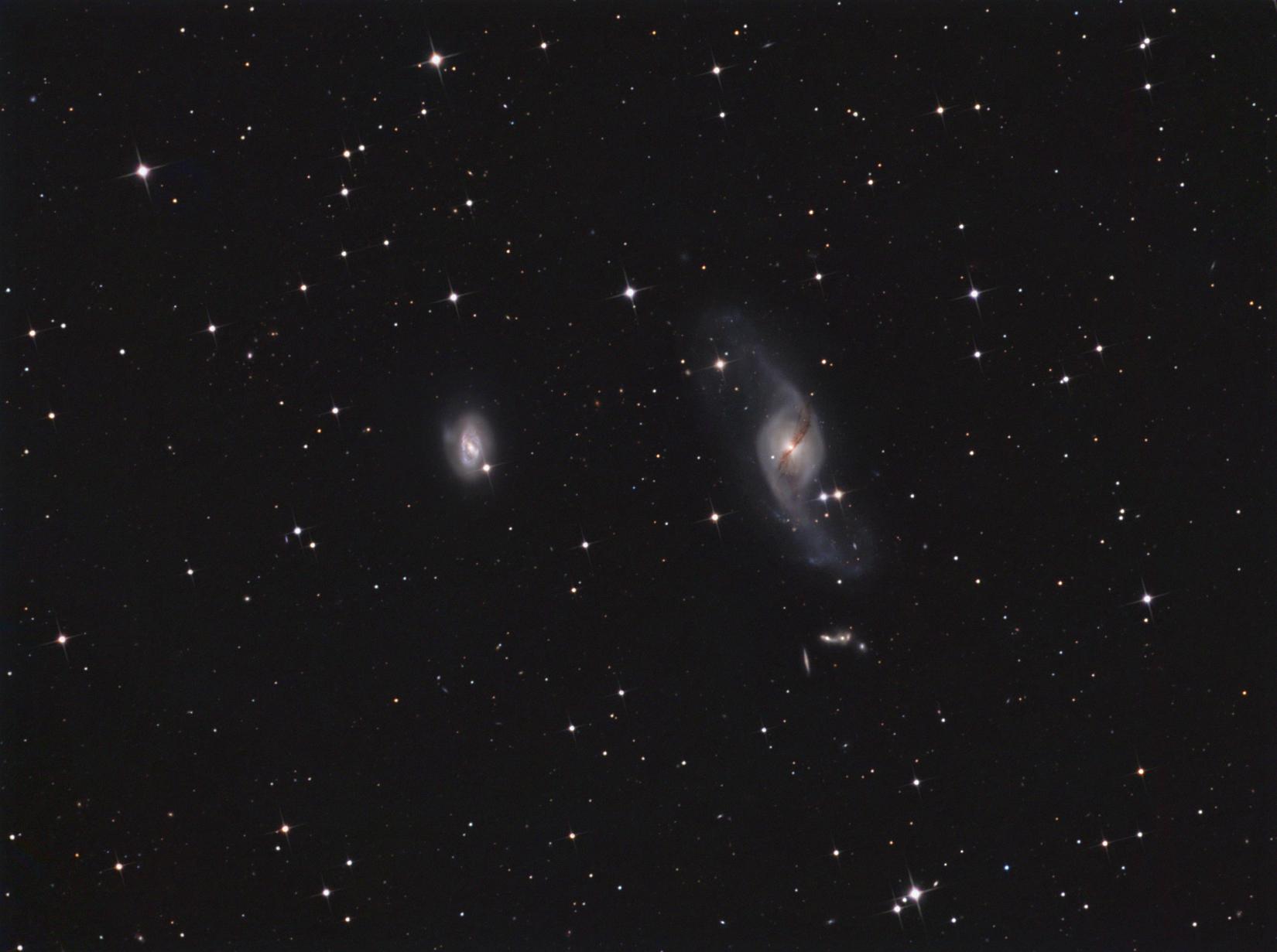 NGC3718NGC3729