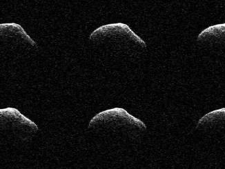 ein komet wird kommen ganz nahe abenteuer astronomie. Black Bedroom Furniture Sets. Home Design Ideas