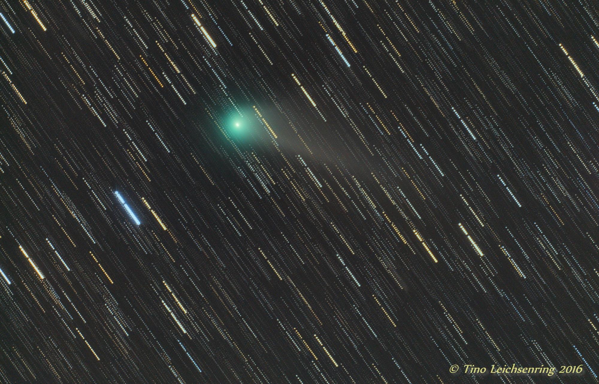 C2013 US10 Catalina vom 06.-07.02.16 Sternstrichspur 18 Fotos a 6min ISO 400_klein