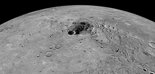Merkur / NASA