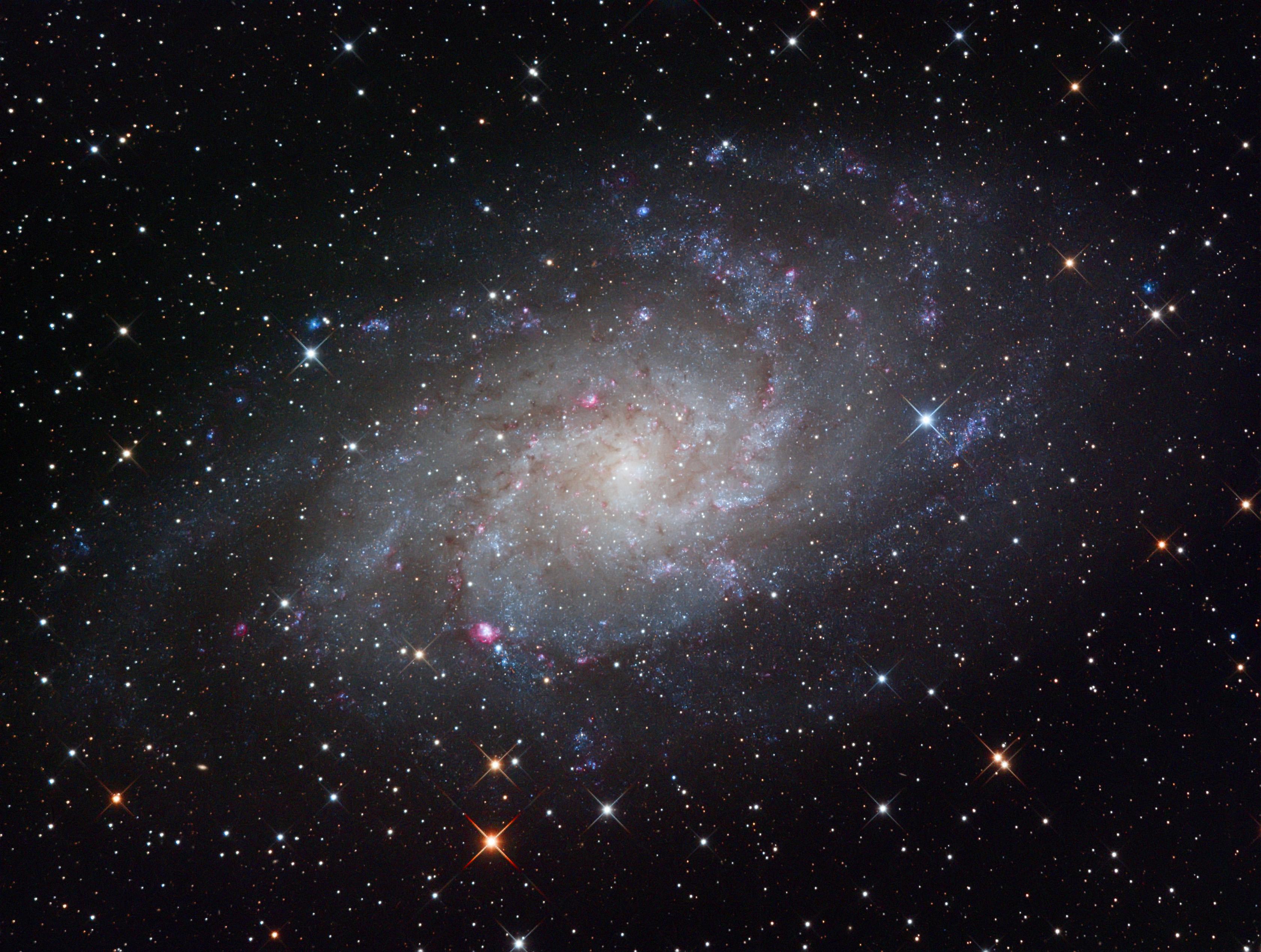 M33 Interstellarum V4 full