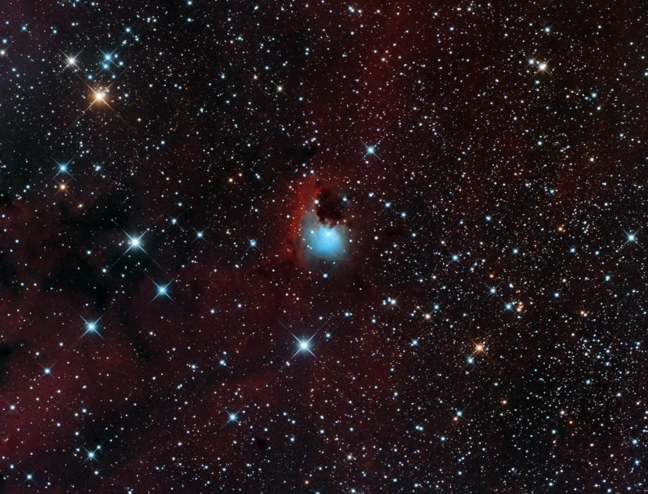NGC 2626
