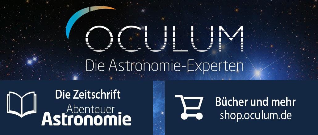 Oculum-Die-Astronomieexperten