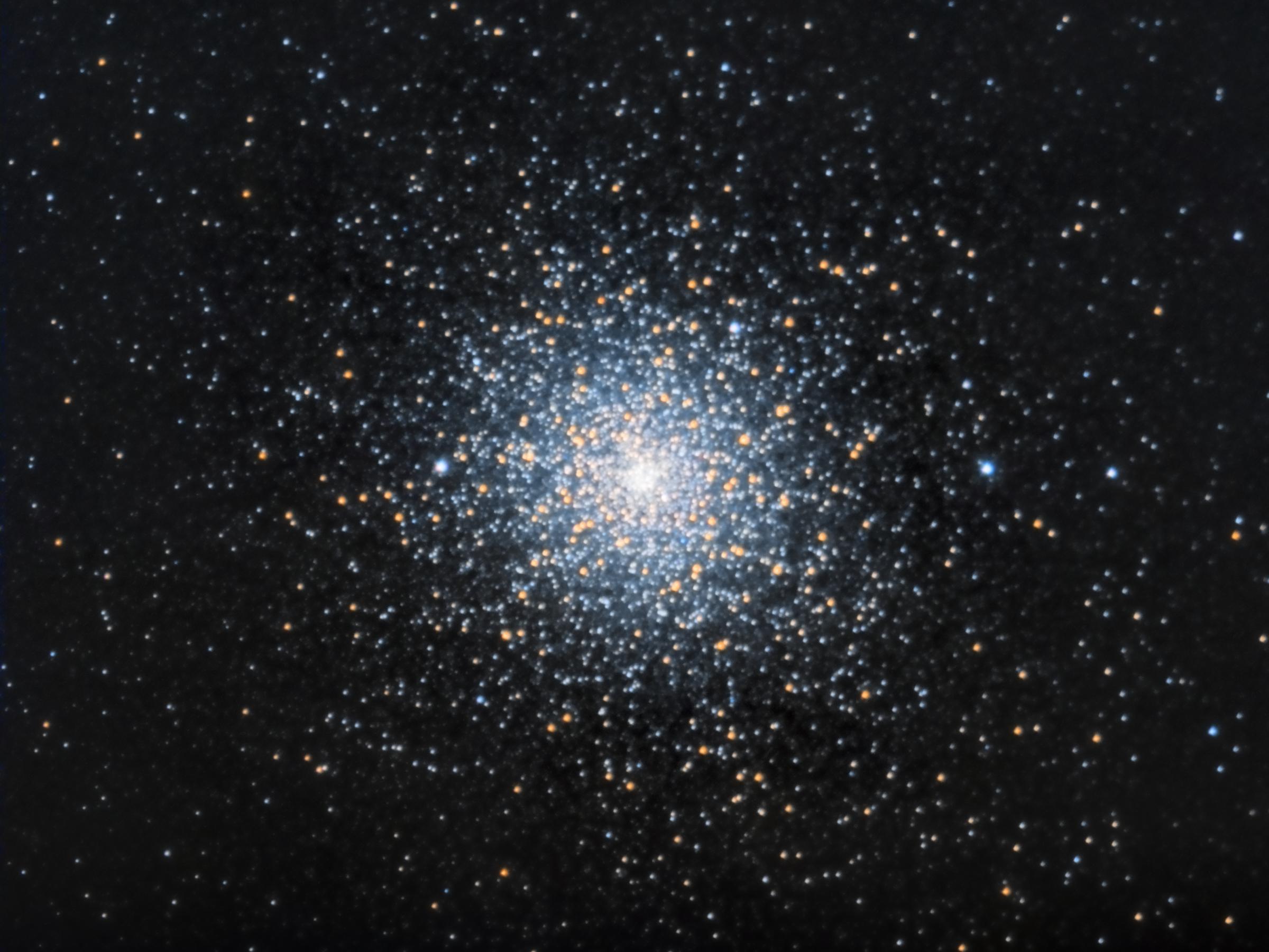 NGC104_LRGB