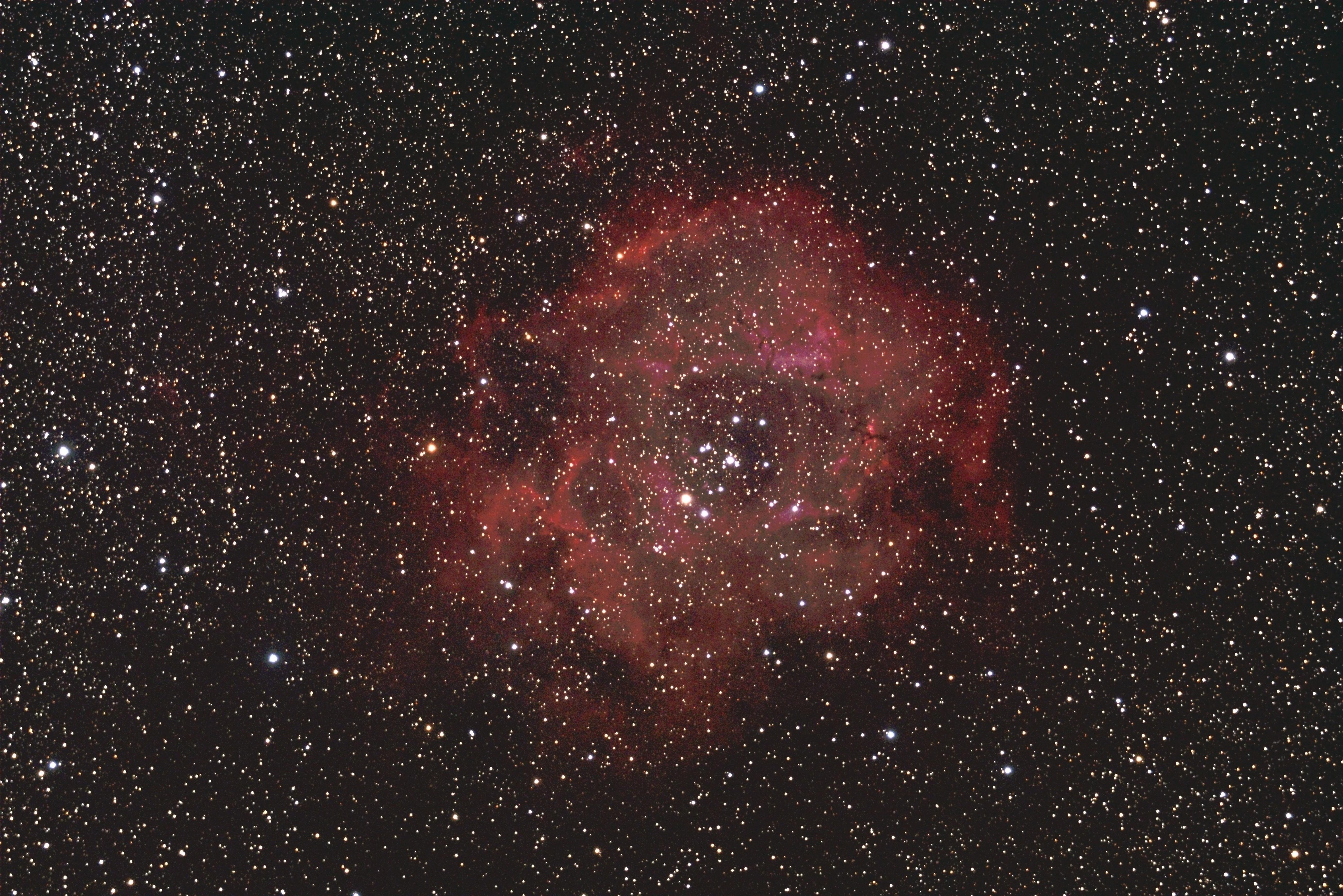 NGC2238_Rosettennebel_2016_12_26_18x150s_ISO1600_sigma