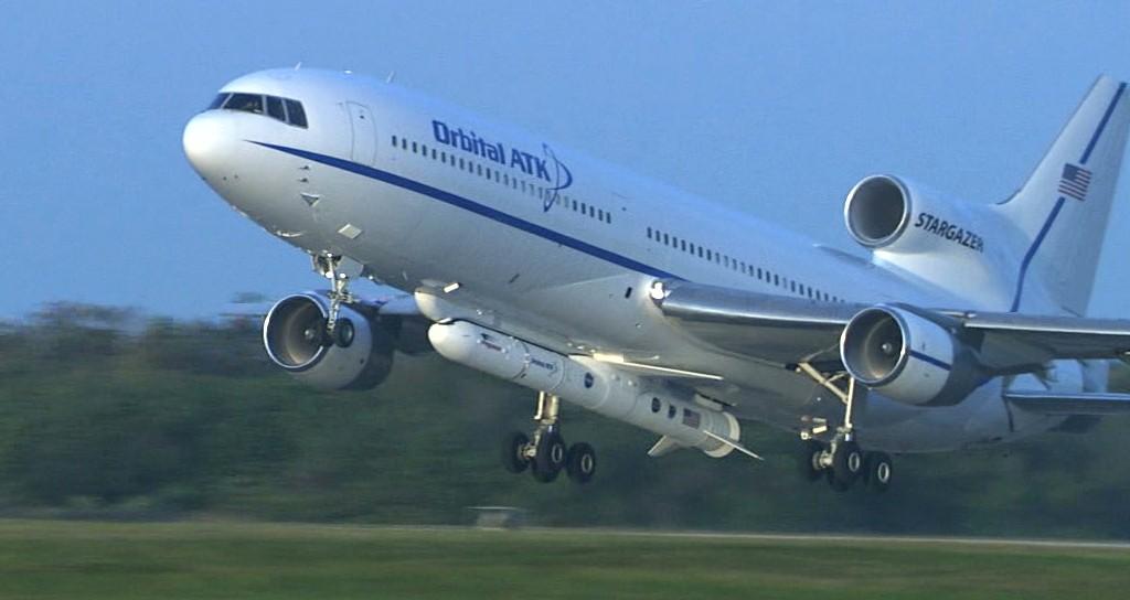 orbital-takeoff