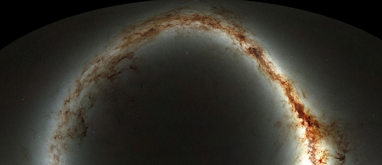 Pan-STARRS Sky Survey