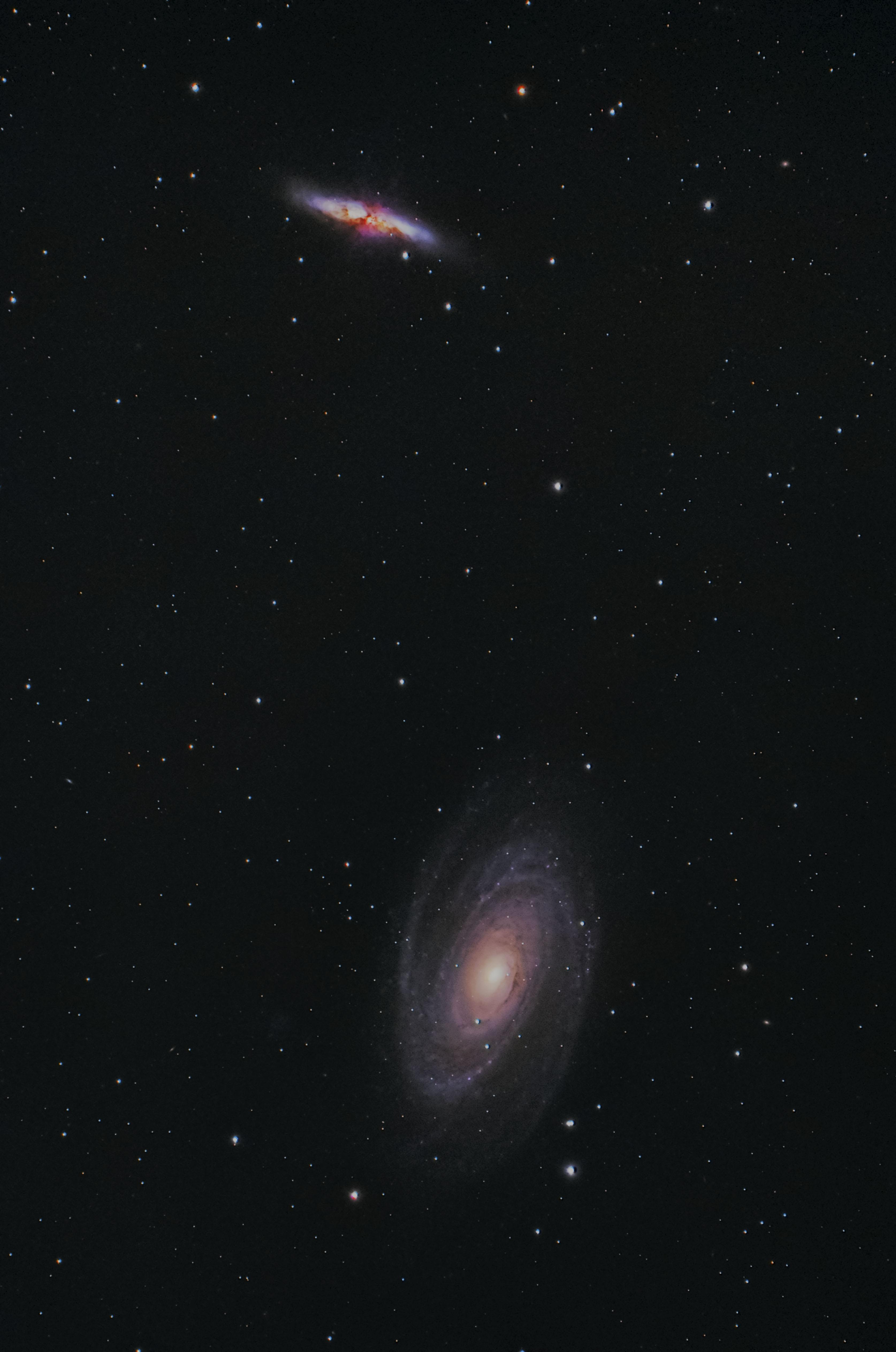 M81 M82 29122016
