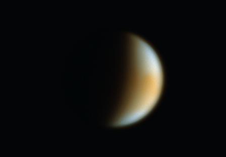 Venus,27.01.17