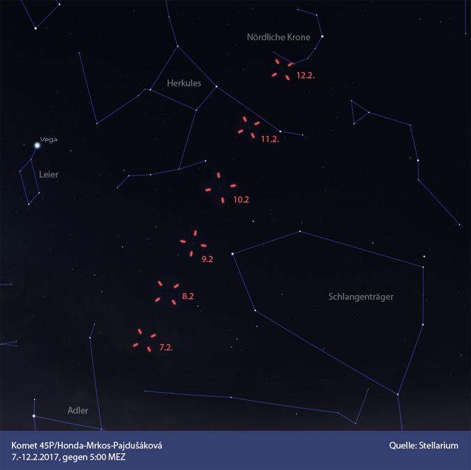 Komet-45P_Honda_02-10-02-2017