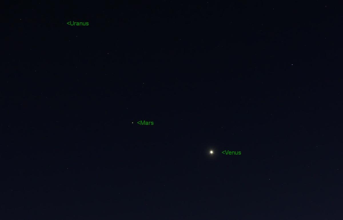 VenusMarsUranus20170213PH01