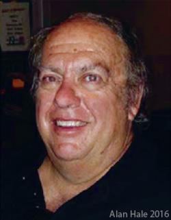 Alan Hale, der Mit-Entdecker von Hale-Bopp