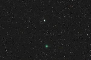 Komet 41P F. Meyer