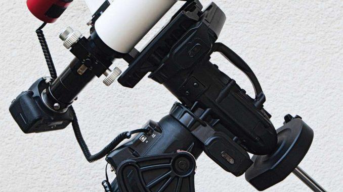 Astrofotografie by zyrusthc m