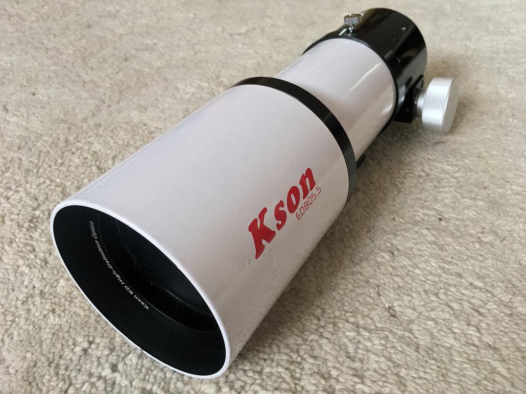 Teleskope: Was ist eigentlich … ein Achromat, Apochromat, ED, ED-Apo?