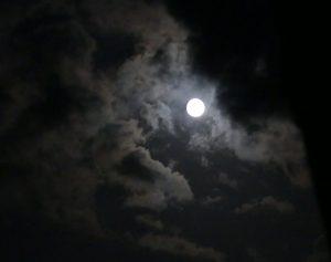Mond Saturn 9.6.2017 P. Hombach