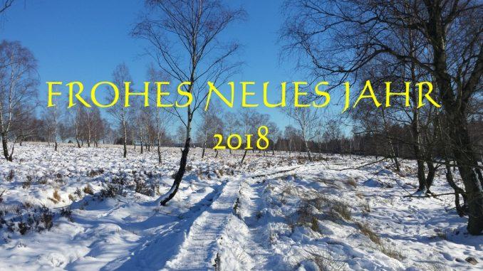 Titelbild Himmelshighlights 2018, P. Hombach