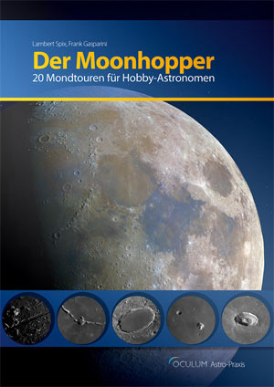 Spix\' Blick zum Mond: Apollo 14 - Im Hochland von Bruder Mauro ...