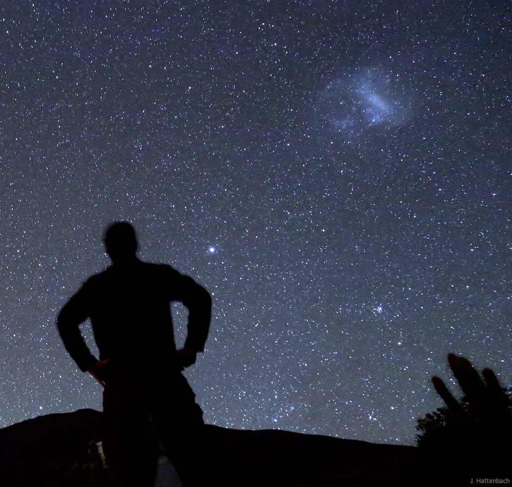 DER HIMMEL ÜBER CHILE – das schmale Land in Südamerika hat auch für Amateurastronomen einiges zu bieten