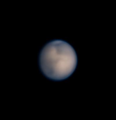 Mars (2 von 1)