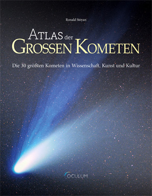 Atlas Der Großen Kometen