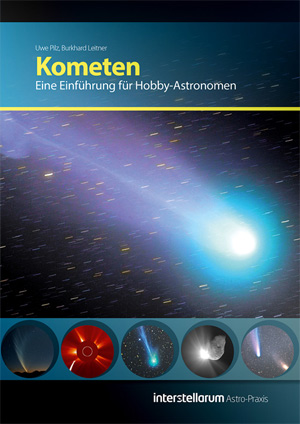 Kometen - Eine Einführung für Hobbyastronomen