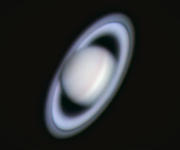 Saturn 28. Juli 2018 Tivoli