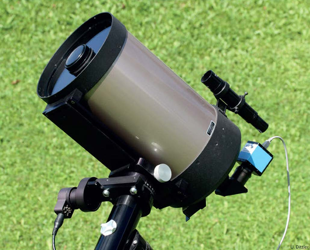 Tag der astronomie national astronomy day in den usa