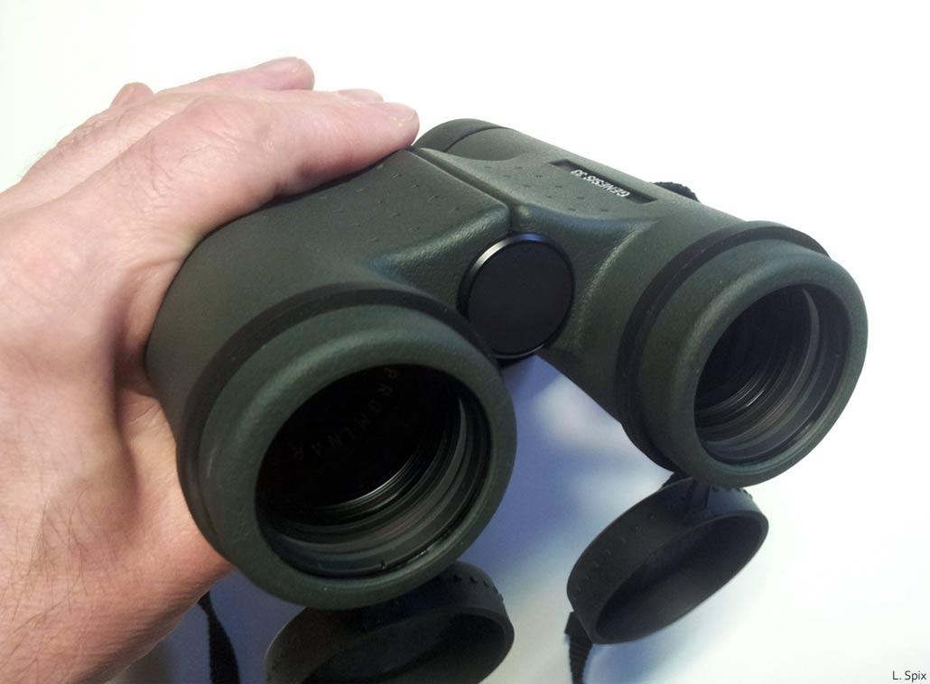 Die besten ferngläser mit entfernungsmesser sightmark fernglas