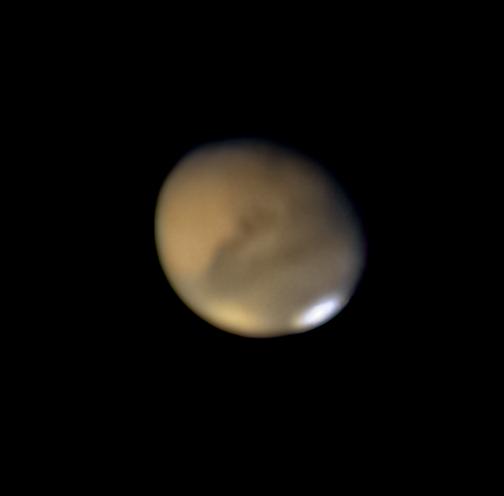 Mars Falera 4.2 CC