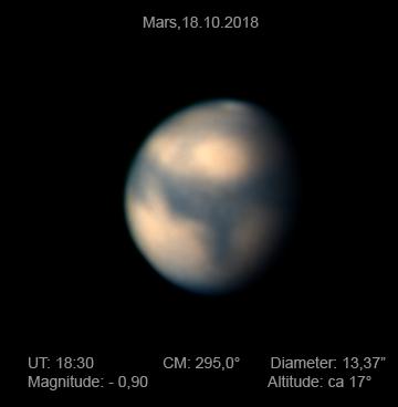 Mars,18.10.18,20,30MESZ(2)