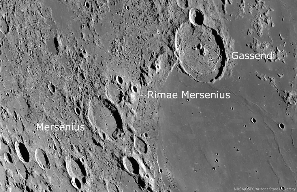 Mersenius