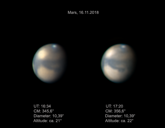 Mars am 16.11.2018_best