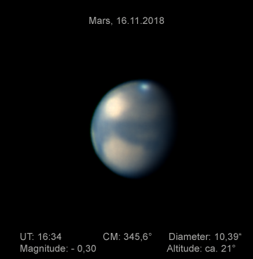 Mars,16.11.18,17.34MEZ(2)